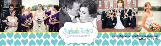 Stephanie Robb - Wedding and all ocassion photography