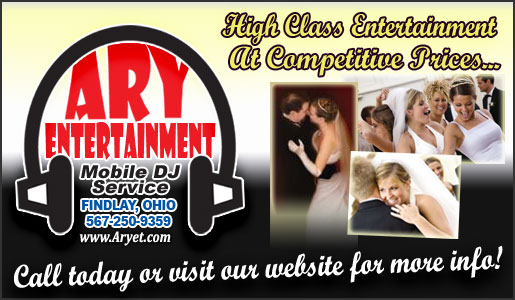 Ary Entertainment - Mitch Ary Mobile DJ Services