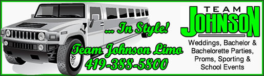 Team Johnson -Limo Rental and Party Bus
