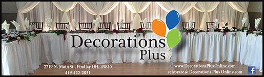 Decorations Plus - Wedding Decor and Party Supplies
