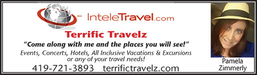 Book Travel with Pamela Zimmerly Independent Travel Agent Inteletravel