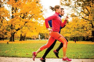 Couple's Fitness Routines